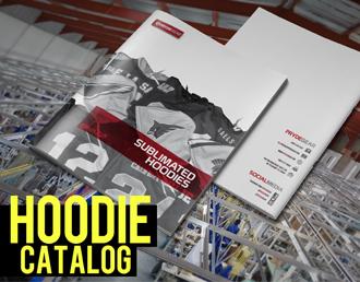 Hoodie Catalog