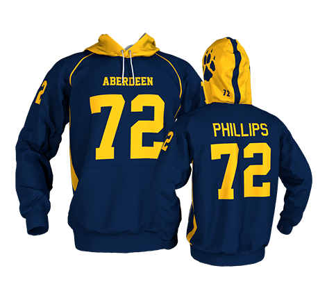 a41237b88 hoodies - Pryde Gear