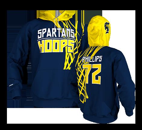 42dd9773c9e hoodies - Pryde Gear